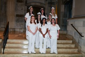 Congrats To SWIC Nursing Education Graduates From Millstadt