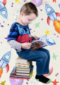 Millstadt Library Pre-School Reading Program