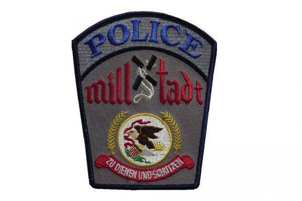 Police News Image
